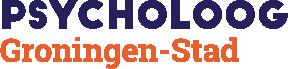 Logo Psycholoog Groningen Stad